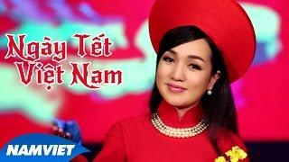 Ngày Tết Việt Nam - Hà Vân (MV OFFICIAL)