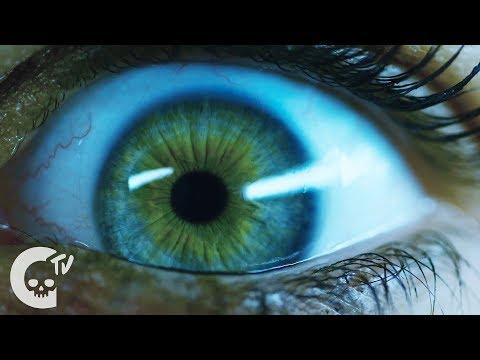 Wake | Short Film | Crypt TV