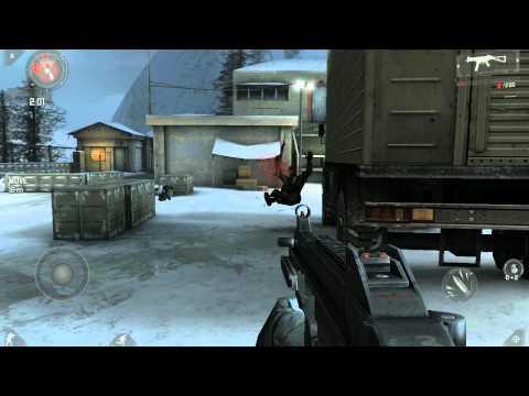 modern combat 3 apk uptodown
