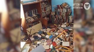 Вторая жизнь выброшенных книг