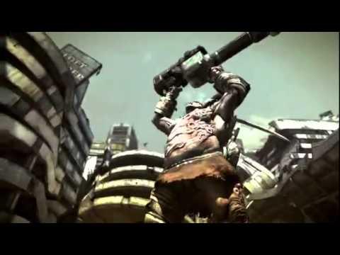 Rage HD Trailer  (3D conversion) by YT3D