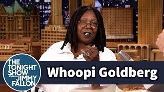 Whoopi Goldberg's Great-Granddaughter Better Call Her Whoopi