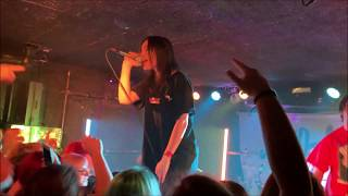 Stand Atlantic - Live in Cologne @MTC - 14/04/2019