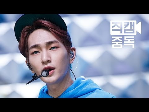 [Fancam] Onew of SHINee(샤이니 온유) VIEW @M COUNTDOWN Rehearsal_150528