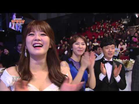 2015 KBS 연예대상 2부 - 축하공연 - 히트송 패러디 2 - 나팔바지 + 어머님이 누구니