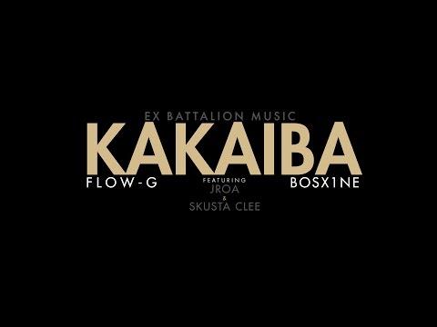 Kakaiba - Ex Battalion ft. JRoa & Skusta Clee (Official Music Video)