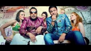 DON'T FUFF MY MIND | Official Song Video| Kismet Love Paisa Dilli