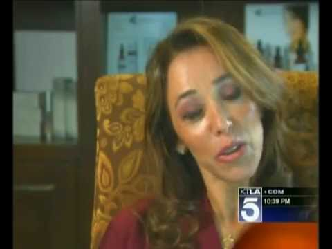 Areola Permanent Makeup | Breast Cancer Procedure - KTLA CW5 Ruth Swissa