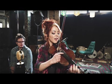 Boulevar of Broken Dreams - Lindsey Stirling