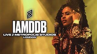 IAMDDB Live at Metropolis Studios, London   Skiddle