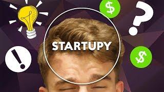 Kovy - Startupy | KOVY - Zdroj: