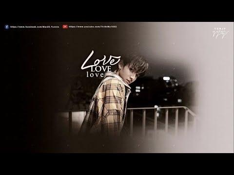 Vietsub + Lyrics | Samuel (사무엘) - Love Love Love
