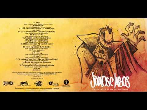 jotaose lagos - lethal style ft. predicto 2011