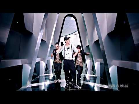 周杰倫【Mine Mine 官方完整MV】Jay Chou