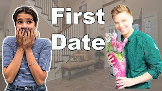 KLAILEA goes on her FIRST DATE!