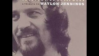 Tribute to Waylon Jennings-Storms Never Last by Allison Moorer