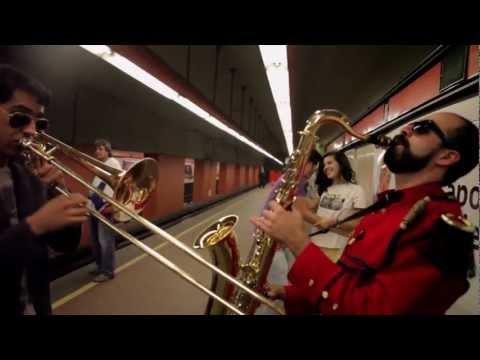 Torreblanca - Roma (Video Oficial)