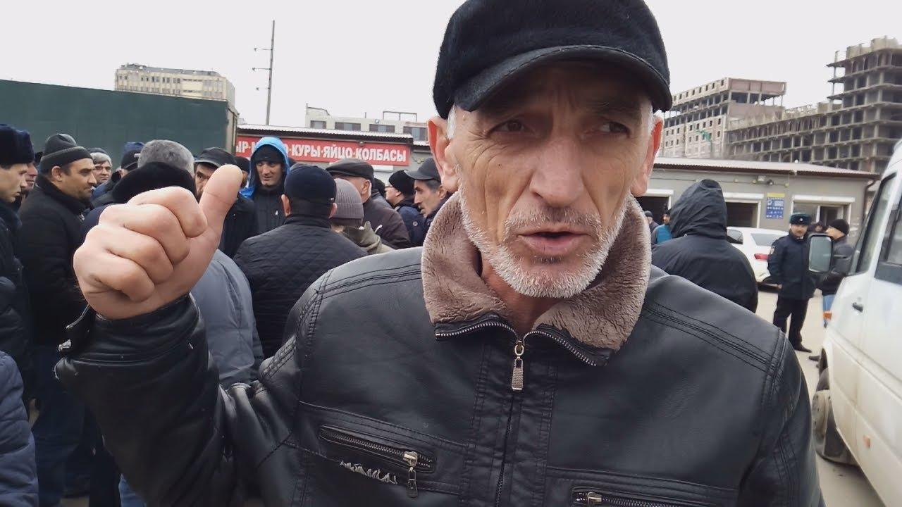 Дагестан: водителей маршруток возмутило подорожание проезда