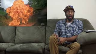 """REACTION to The Walking Dead SEASON 8 Ep. 5 """"THE BIG SCARY U"""""""