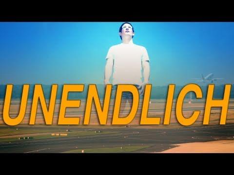 Unendlich (Musikvideo von MaximNoise)
