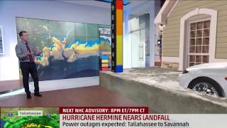 Storm Surge Explained in 3D