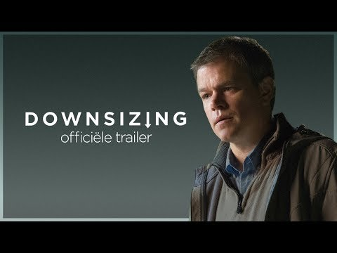 Downsizing'