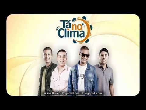 Grupo Tá no Clima - Amante de Luxo (2014)