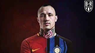 Nainggolan · Welcome to Inter Of Milan · GOALS and Skills   Football BR