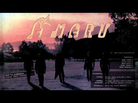 AMARU - Por Tu Ausencia (1986) HD // CUECA