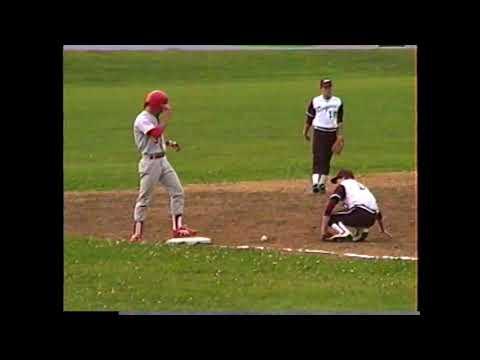 NCCS - Saranac Lake Baseball  5-29-90