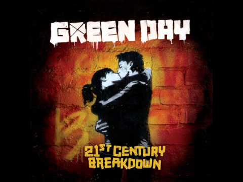 Last of the American Girls - Green Day [Original Album Version]