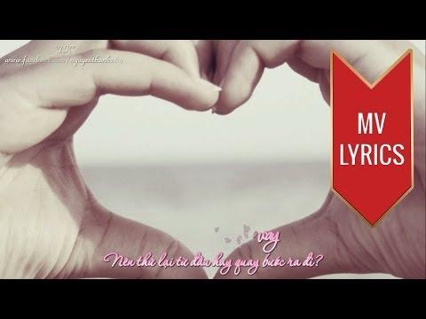 Only Love -- Trademark -- Lyrics [Kara + Vietsub HD] Ai đã từng 1 thời nghiện bài này thì Like nhé