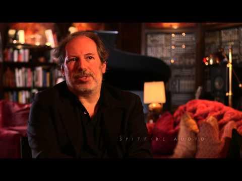 Spitfire presents.. In conversation with Hans Zimmer
