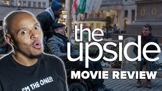 'The Upside' Review - Kevin Hart Gets Serious