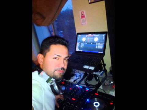 Bachata Cristiana Mix dj'konde video