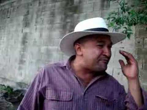 Contrapunteo Venezolano Carlos Salcedo y Jose Luis Cordobes
