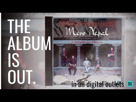 Pratap Bhattarai & KUTUMBA - Album Released! Sept. 25th