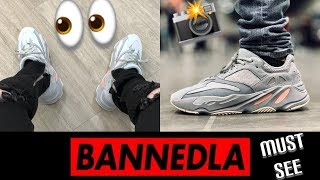 First Look at the YEEZY 700 - INERTIA! MUST see Before Buying These!!