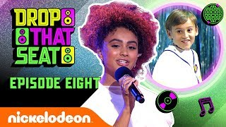 Worm For the Win!🥇 ft. Kendrick Lamar, Lil Jon & Macklemore | Ep. 8 | Drop That Seat