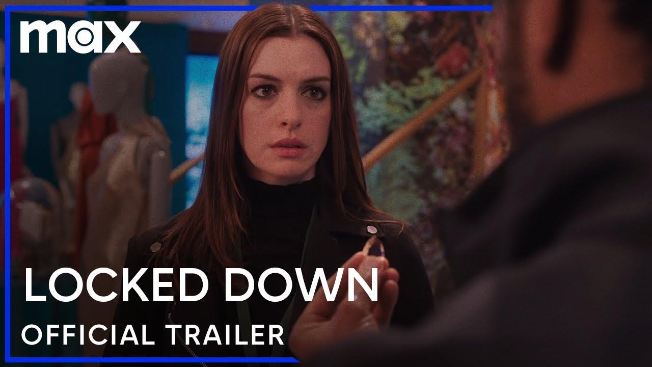 Trailer de Locked Down