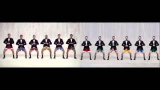 Kmart Joe Boxer Parody Side by Side Show your joe Commercial