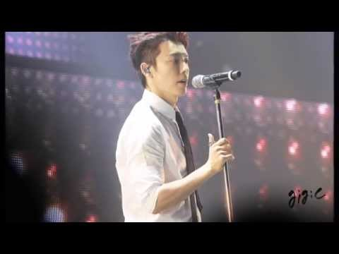Lee Donghae - Don't Go Ost