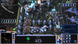 StarCraft II, Campaña Legacy of the Void, mision 14