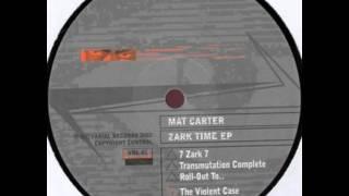 Mat carter - 7 Zark 7