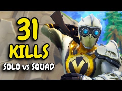31 KILL CRAZY ENDING | Solo vs Squad in Season 5
