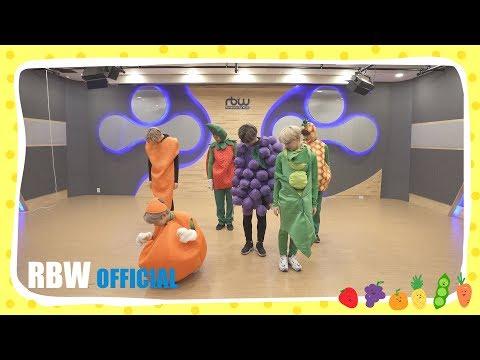 [Special] ONEUS(원어스) - '태양이 떨어진다 (Twilight)' MV 공약 스페셜 안무 영상