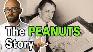 Good Grief: A Peanuts Tale