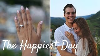 OUR PROPOSAL | I'M GETTING MARRIED!