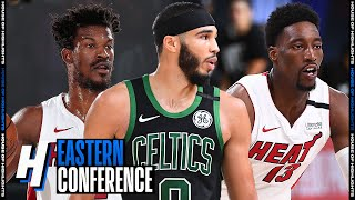 Miami Heat vs Boston Celtics - Full ECF Game 2 Highlights | September 17, 2020 NBA Playoffs