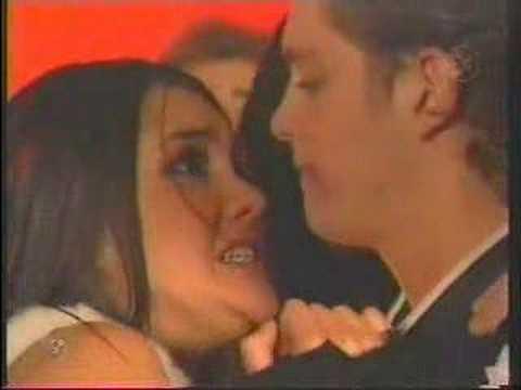 Baixar RBD - Diego y Roberta - Por besarte